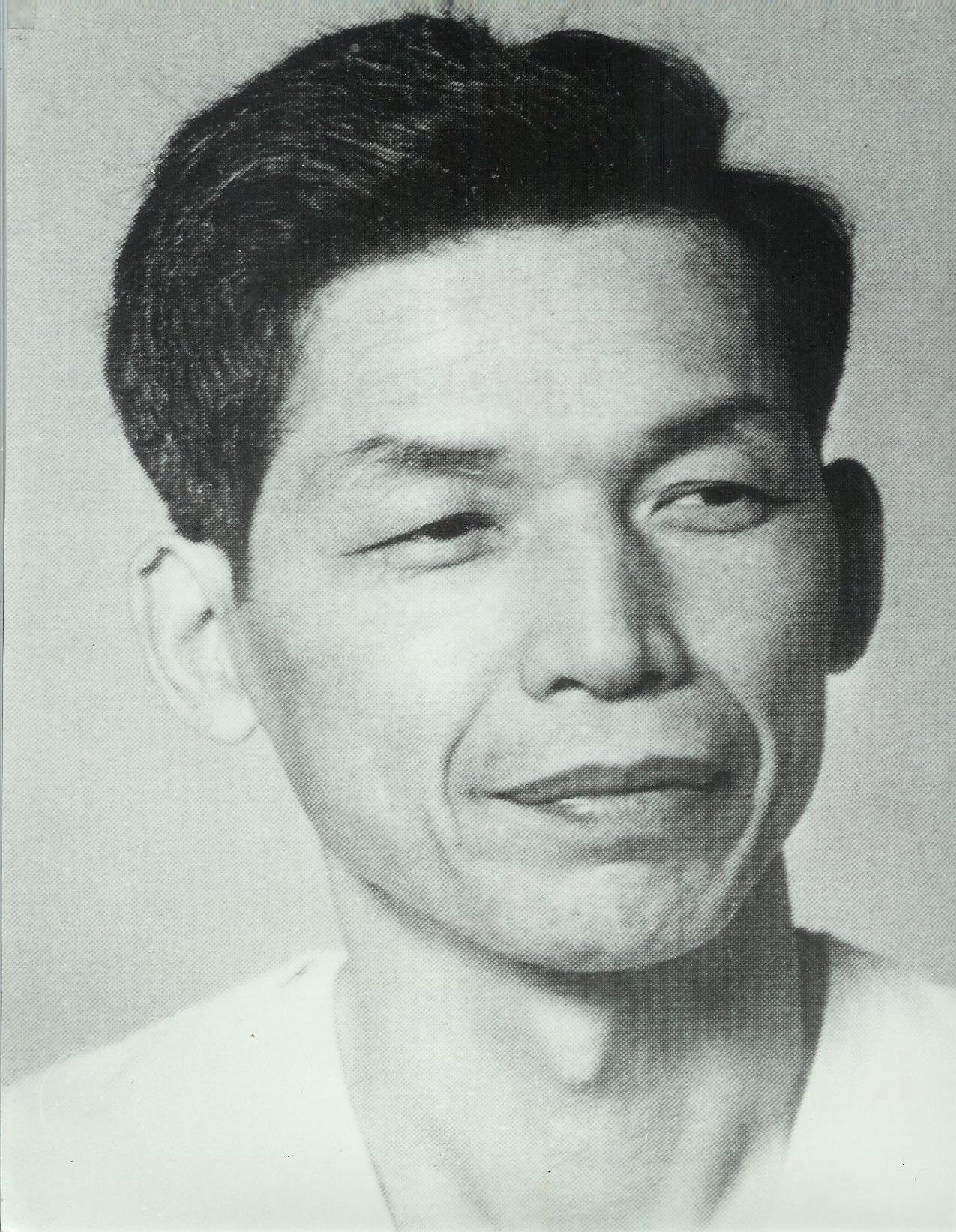 Shizuto Masunaga Sensei